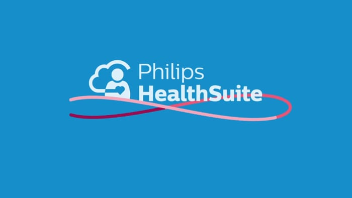 Philips integrated healthcare