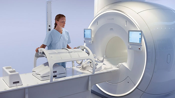 magnetic resonance Therapy HCNMRF267