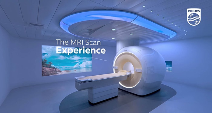 mri scan experience video thumbnail