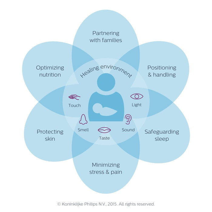 Developmental Care Model