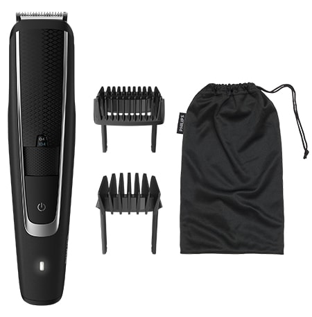 BT5501/16 beard trimmer with accessories